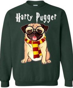 Harry Pugger Sweatshirt EM4D