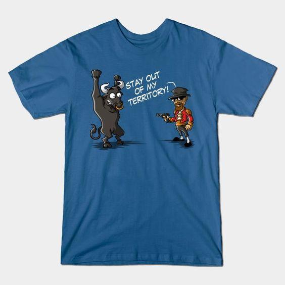METHADOR t-shirt EV30D