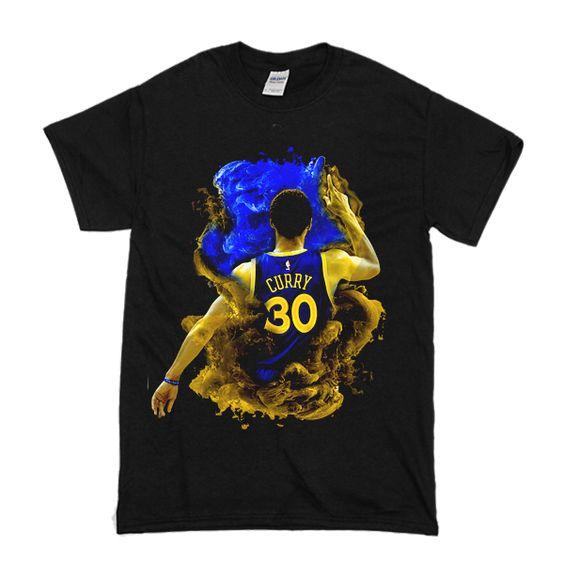 Stephen Curry T-Shirt VL2D