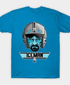 aka Iceman t-shirt EV30D
