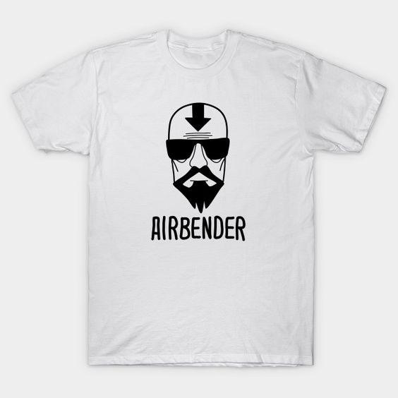 AIRBENDER t-shirt EV30D
