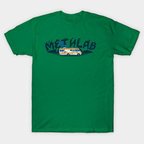 this Methlab t-shirt EV30D
