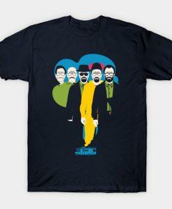 to Scarface t-shirt EV30D