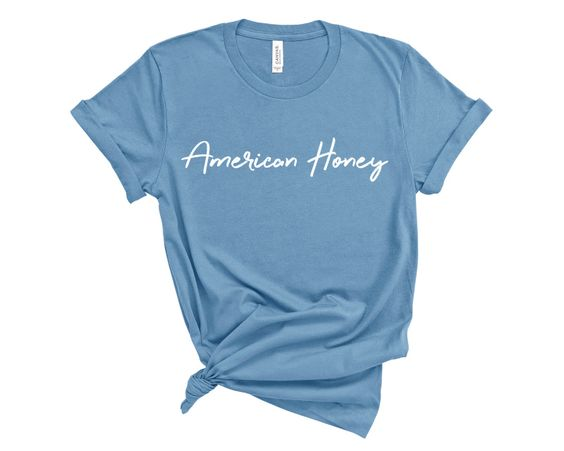 American Honey Tee Shirt YN6M0