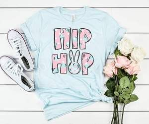 Hip Hop Easter Shirt YN6M0