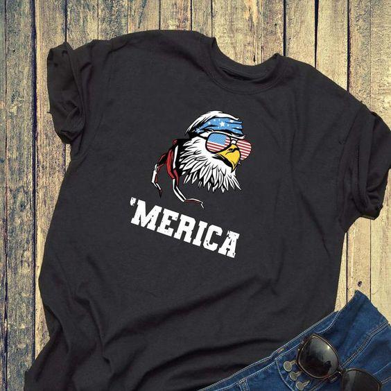 american eagle Tshirt ZR26M0