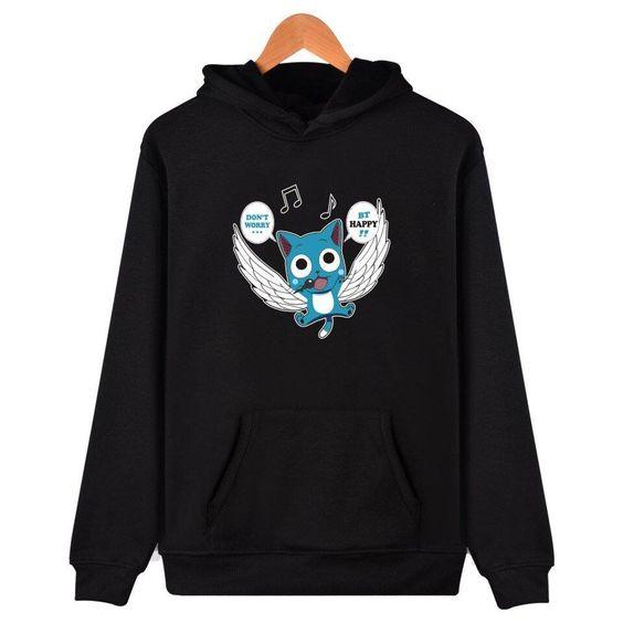 Fairy Tail Hoodie AS17JN0