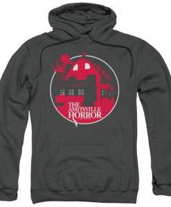 The Amityville Horror Hoodie AS17JN0