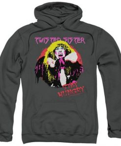 Twisted Sister Hoodie AS17JN0