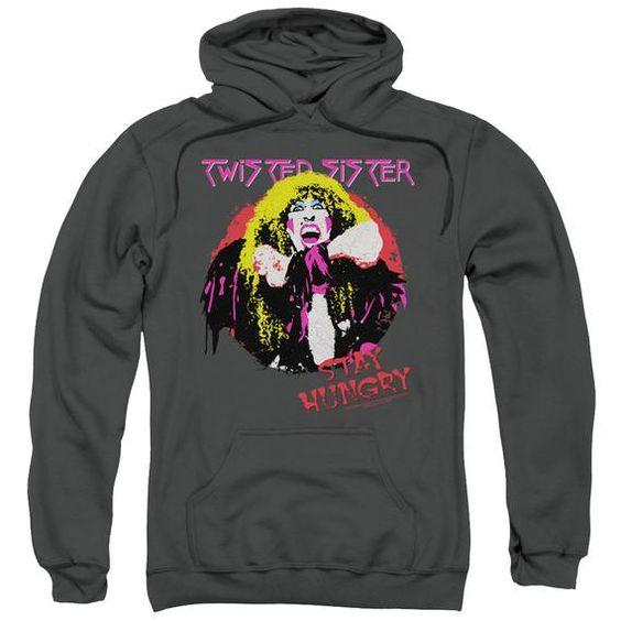 Twisted Sister Hoodie AS17JN0