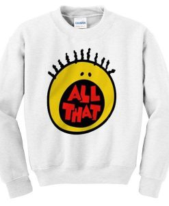 All That Sweatshirt LI30JL0