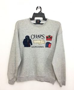 Chaps Ralph Lauren Sweatshirt LI30JL0