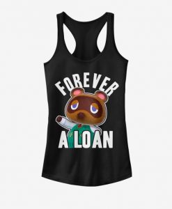 Forever A Loan Tanktop LE21AG0