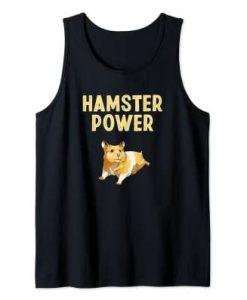Hamster Power Tanktop LE21AG0