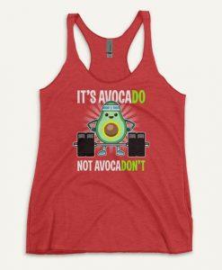 It's Avocado Tanktop LE21AG0