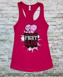 Kickboxing Tank Top LE21AG0