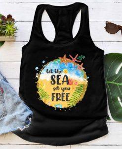 Let the Sea Tanktop LE21AG0