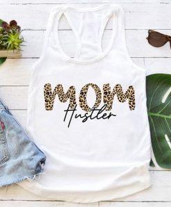 Mom Hustler Tanktop LE21AG0