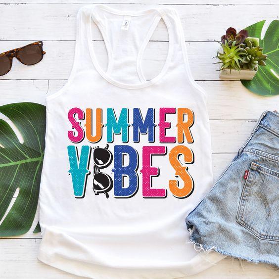 Summer Vibes Tanktop LE21AG0
