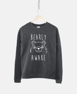 Bearly Awake Sweatshirt TY1S0