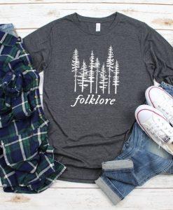 Folklore Sweatshirt TY1S0