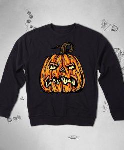 Halloween sweatshirt TY1S0