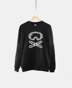 Skiing Sweatshirt TY1S0