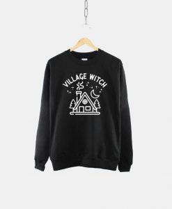 Village Witch Sweatshirt TY1S0