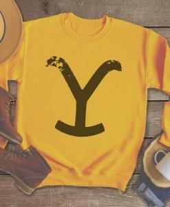 Yellowstone Sweatshirt TY1S0