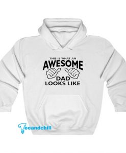 Daddy Hoodie SY9JN1