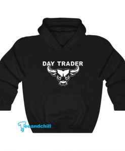 Day Trading Hoodie SY9JN1