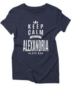 Alexandria T-shirt SD24MA1