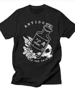 Antidote T-shirt SD29MA1