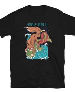 Asian Japan Anime T-shirt SD10MA1