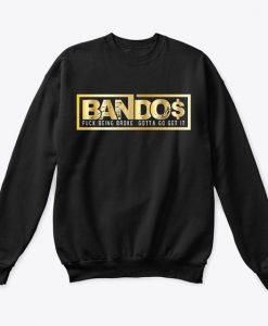 Bandos Sweatshirt DK8MA1