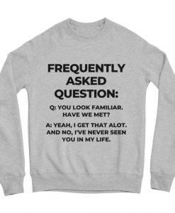 Funny Villain Sweatshirt DK8MA1